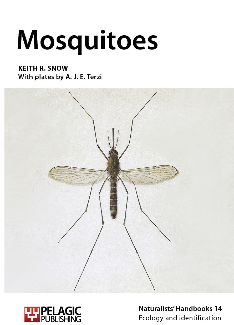 Mosquitoes - Pelagic Publishing