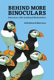 Behind More Binoculars - Pelagic Publishing