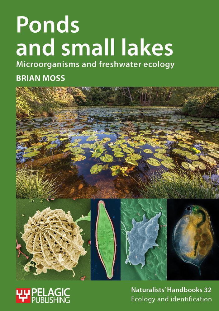 Ponds and small lakes - Pelagic Publishing