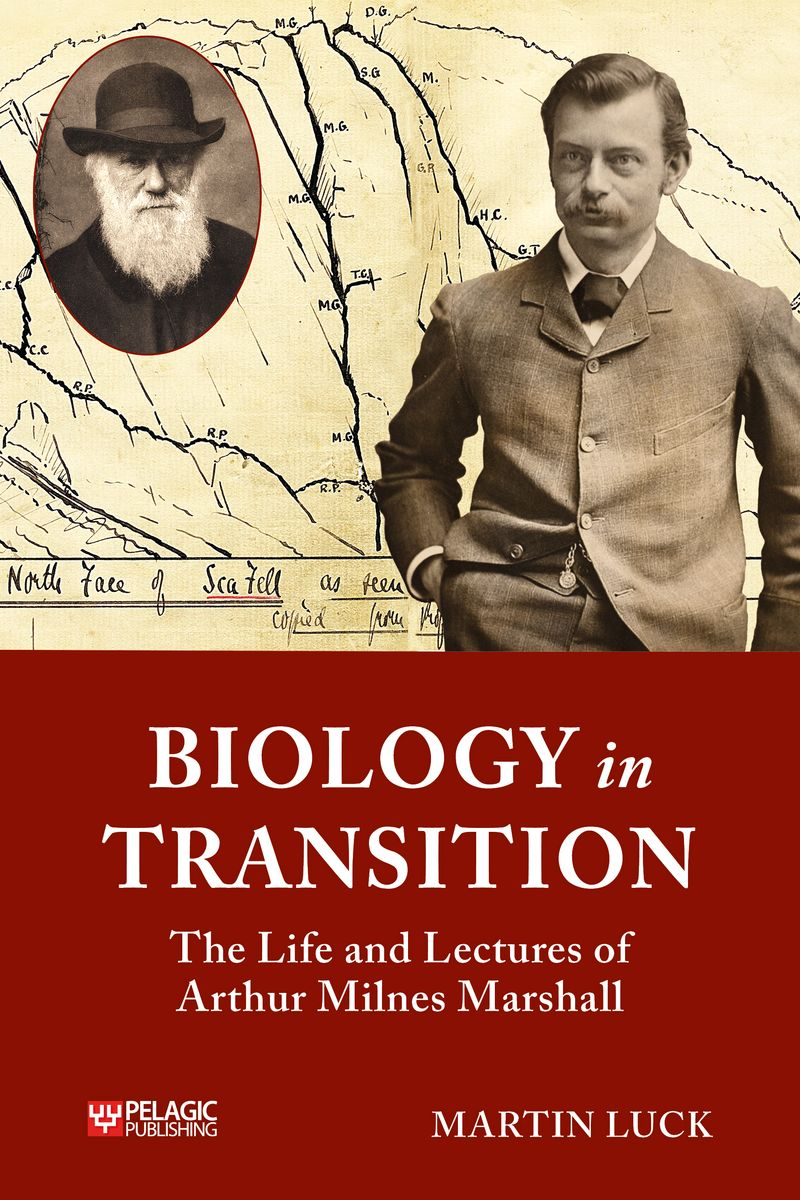 Biology in Transition - Pelagic Publishing