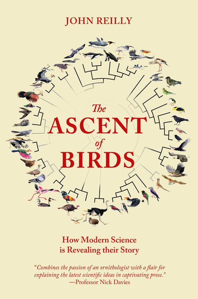 The Ascent of Birds - Pelagic Publishing