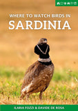 Where to Watch Birds in Sardinia - Pelagic Publishing