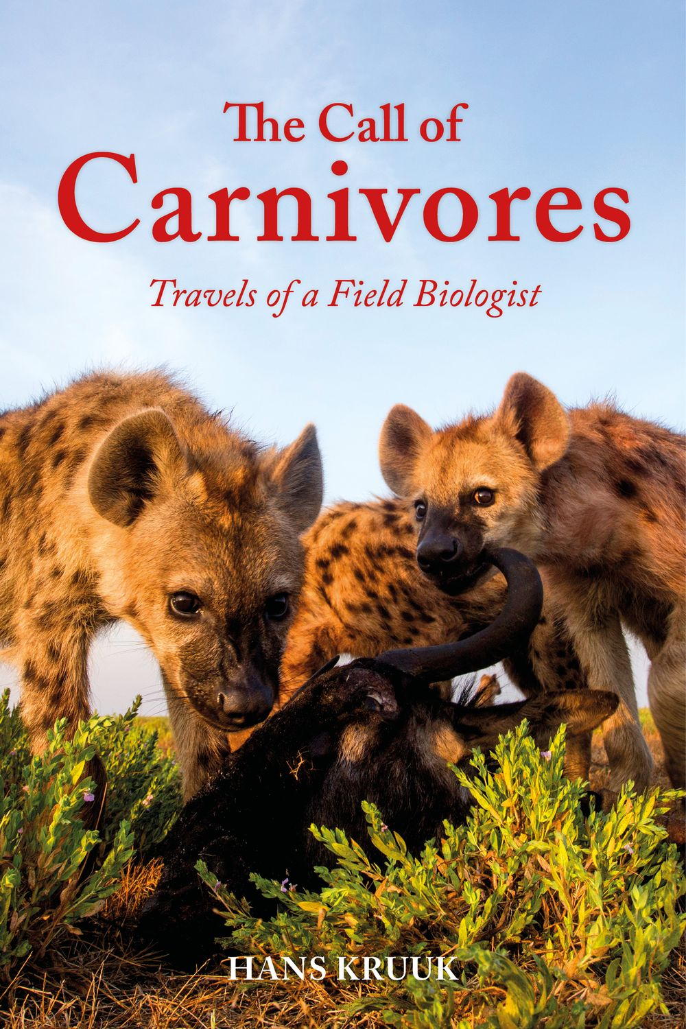 The Call of Carnivores - Pelagic Publishing