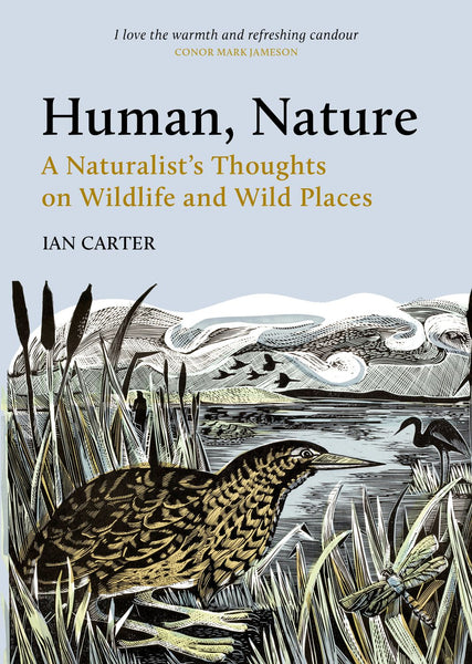 Human, Nature - Pelagic Publishing