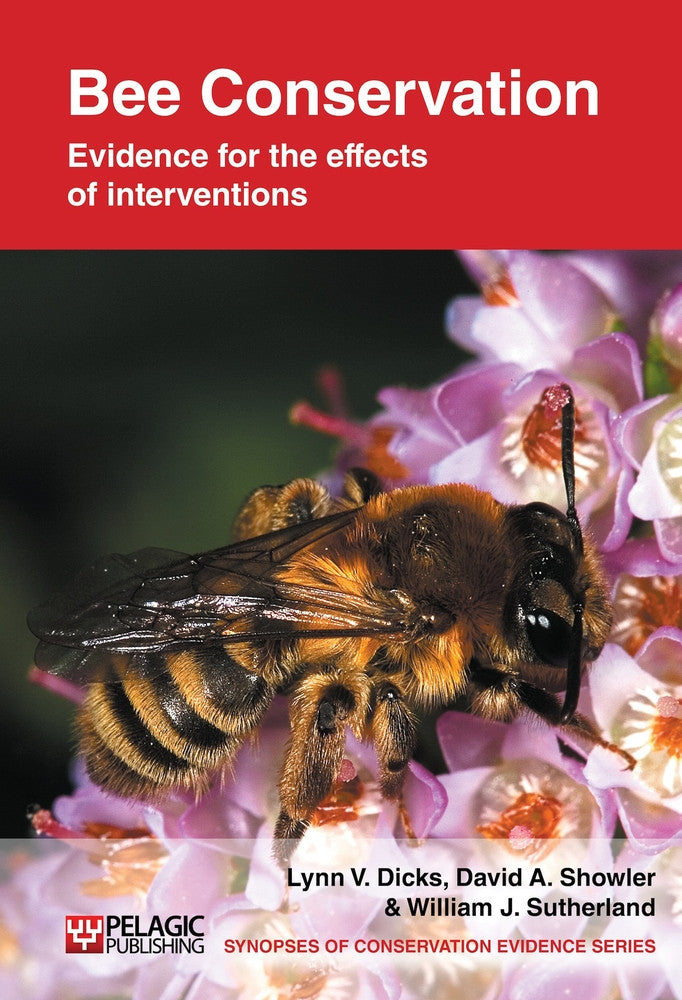Bee Conservation - Pelagic Publishing