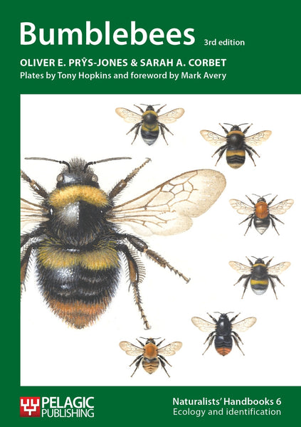 Bumblebees - Pelagic Publishing