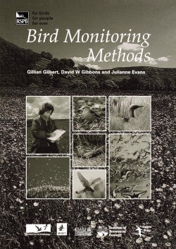 Bird Monitoring Methods - Pelagic Publishing