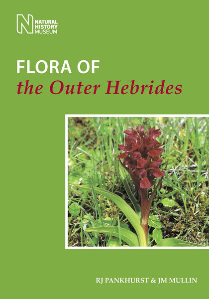 Flora of the Outer Hebrides - Pelagic Publishing