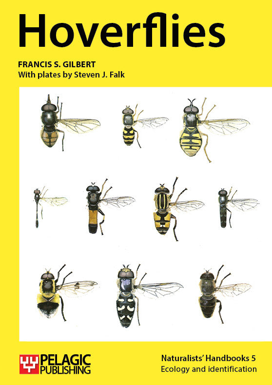 Hoverflies - Pelagic Publishing