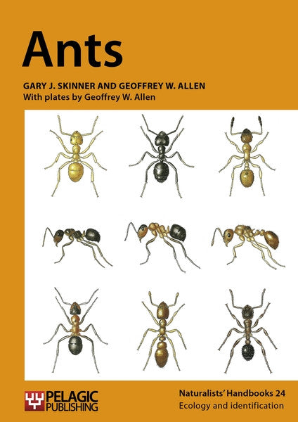 Ants - Pelagic Publishing