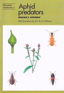 Aphid predators - Pelagic Publishing