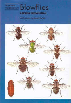 Blowflies - Pelagic Publishing