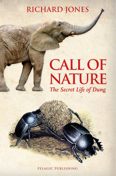 Call of Nature - Pelagic Publishing