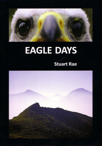 Eagle Days - Pelagic Publishing