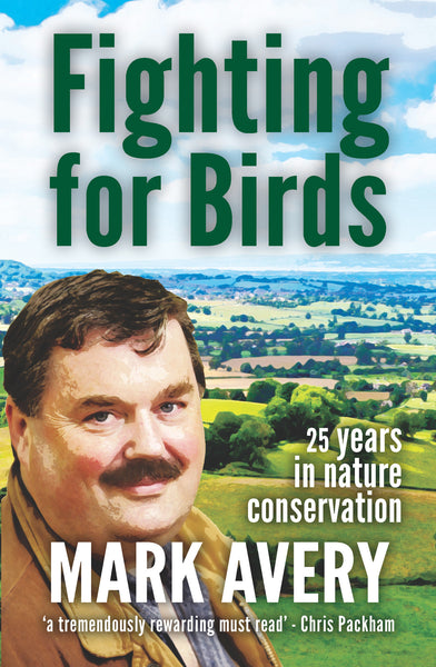 Fighting for Birds - Pelagic Publishing