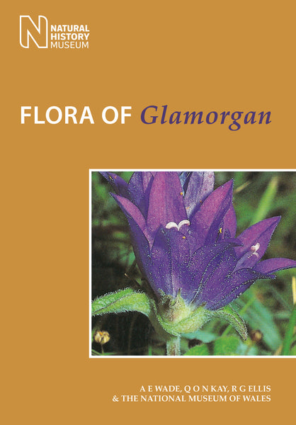 Flora of Glamorgan - Pelagic Publishing