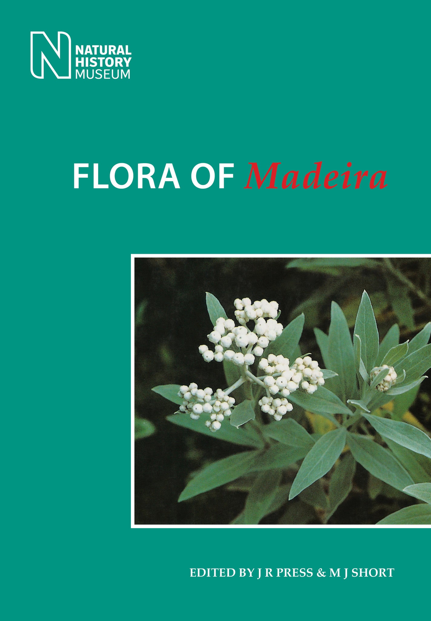 Flora of Madeira - Pelagic Publishing