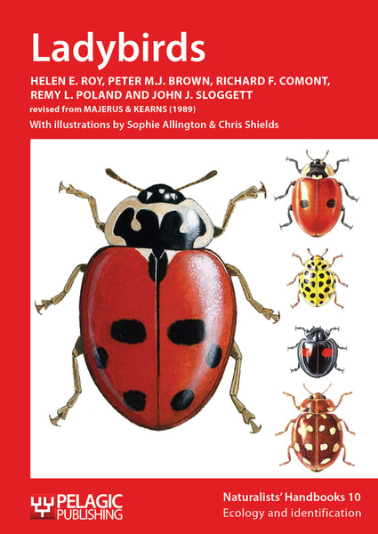 Ladybirds - Pelagic Publishing