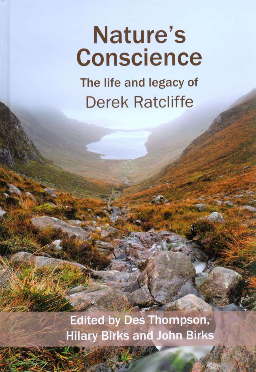 Nature's Conscience - Pelagic Publishing