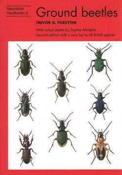 Ground beetles - Pelagic Publishing