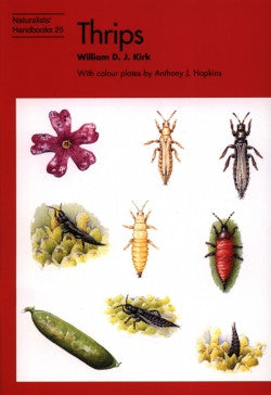 Thrips - Pelagic Publishing