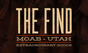 The Find Moab
