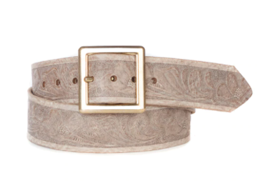 Jaiden Leather Belt