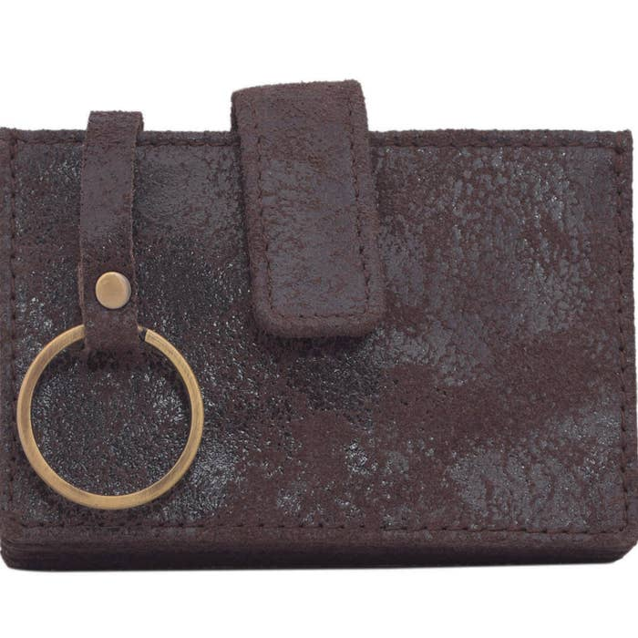 Wallet - Noelle Leather Wallet