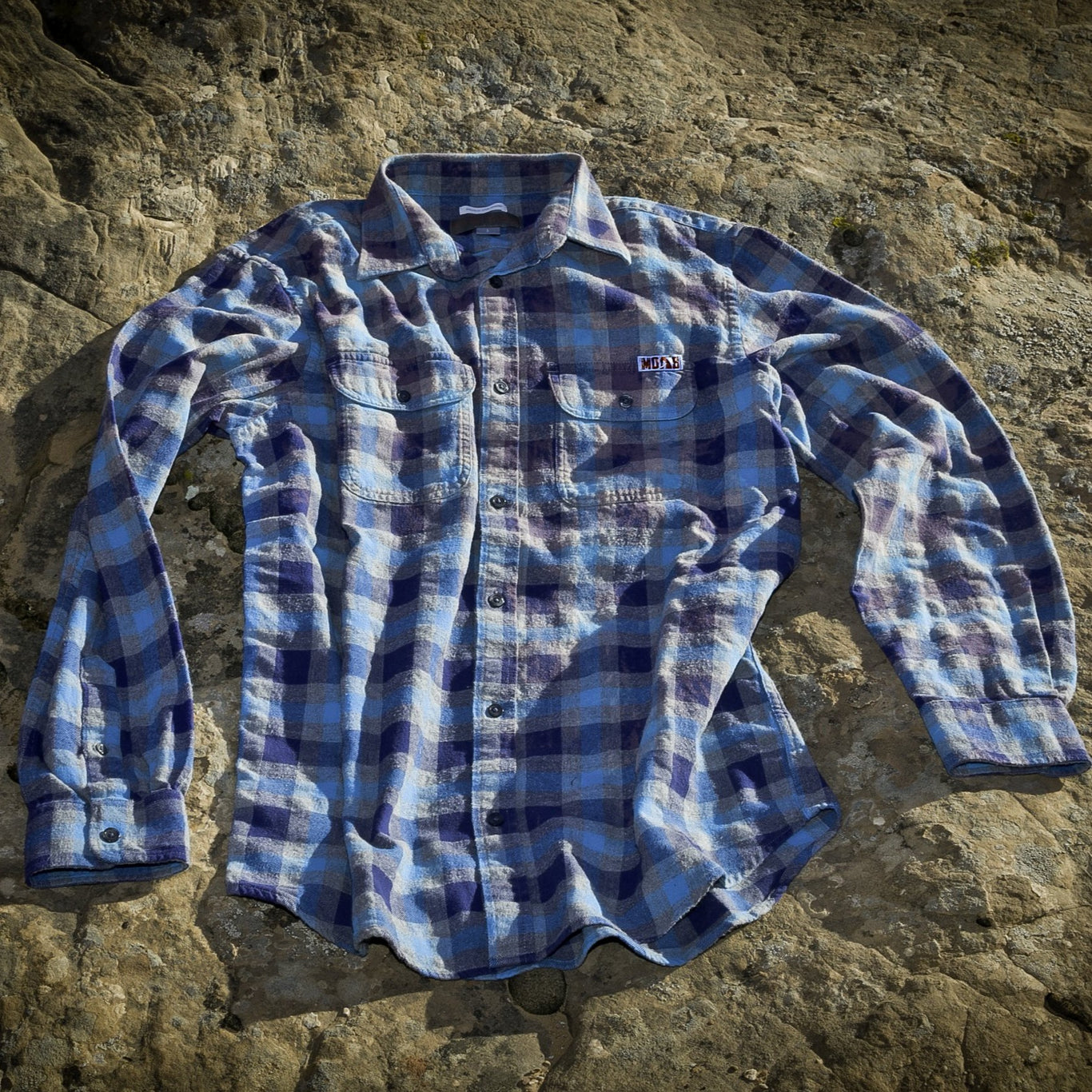 River Guide Mens Shirt - Long Sleeve