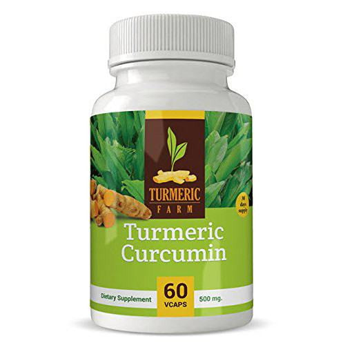 Organic Curcumin Supplements - Prescribd