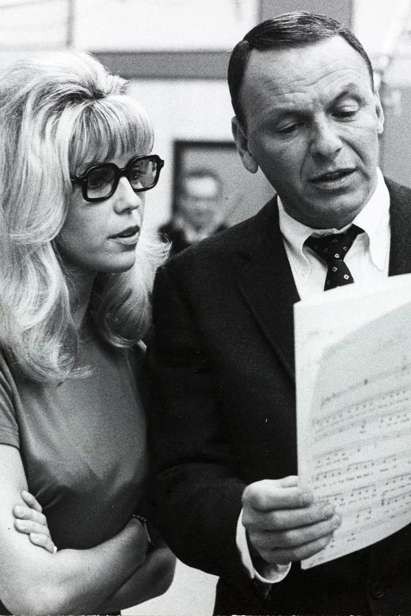 An ode to Nancy Sinatra | Boutique Minimaliste
