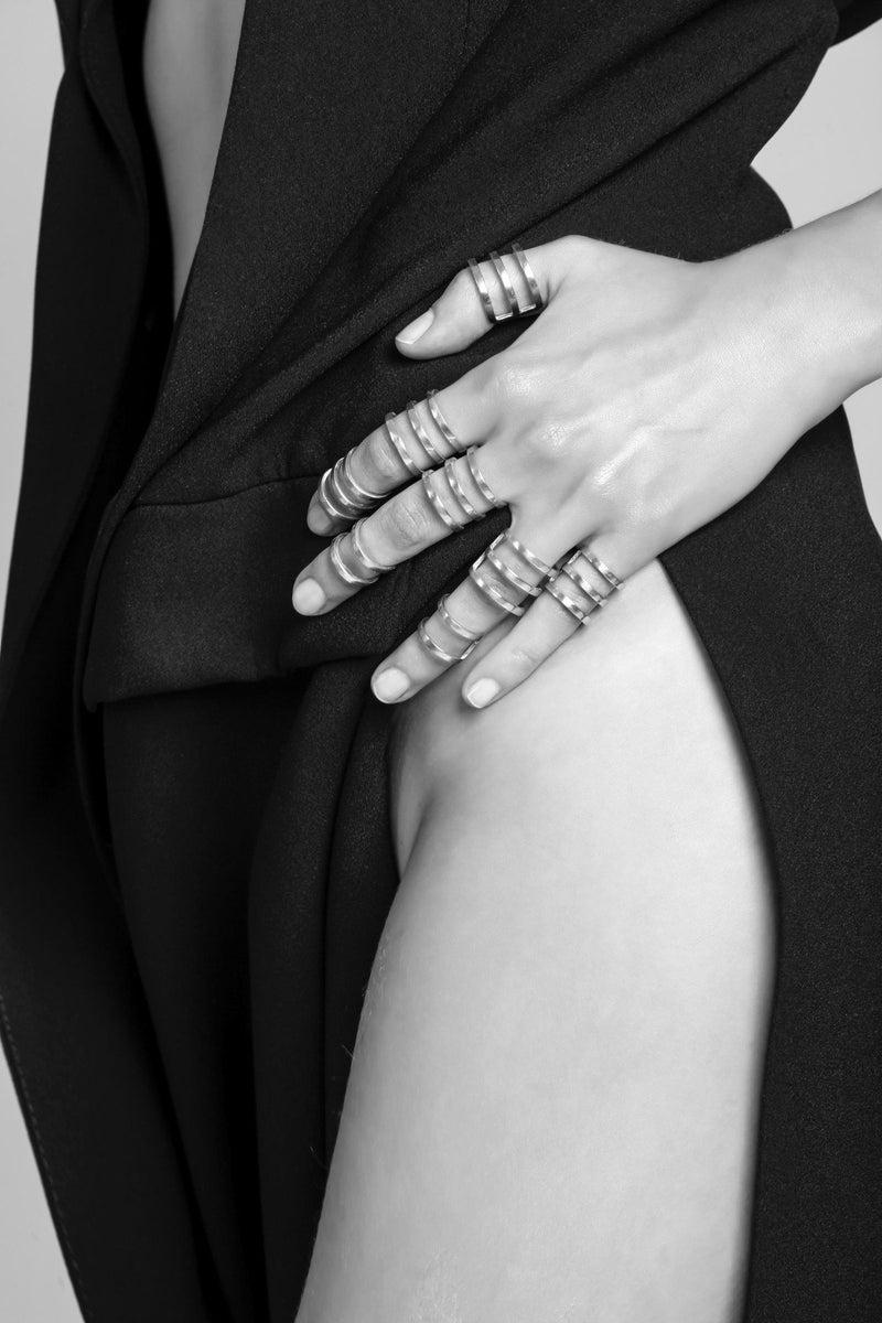 Fine Jewelry Collection | Boutique Minimaliste