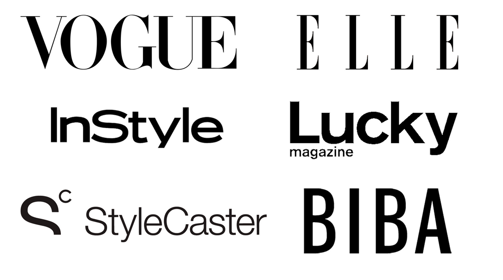 Boutique Minimaliste on the Press