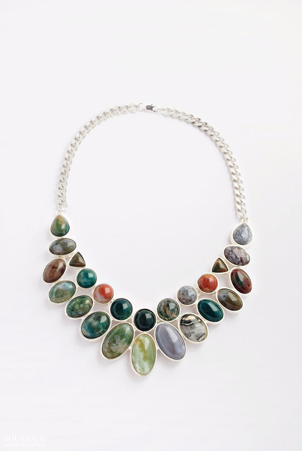 Stone Vibes Necklace