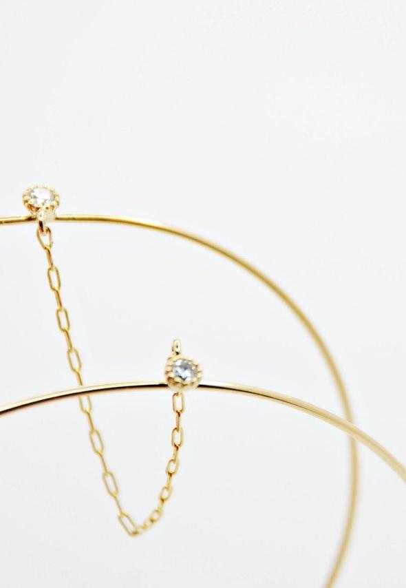 Dainty Double Bangles