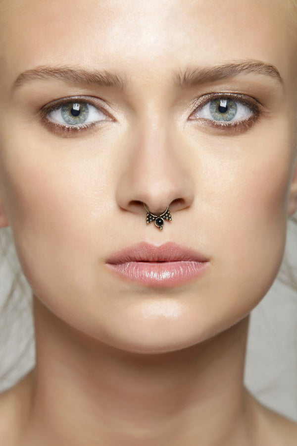 Septum Ring - Point