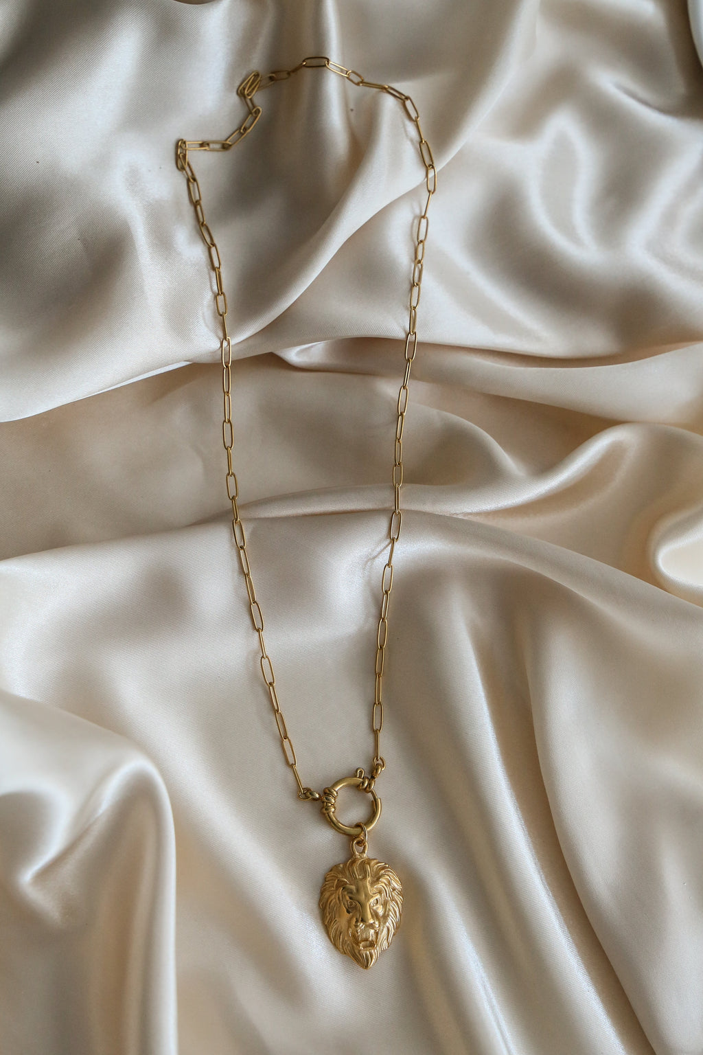 Alexander Necklace - Boutique Minimaliste