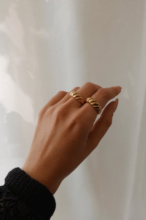 Angelica Ring - Boutique Minimaliste