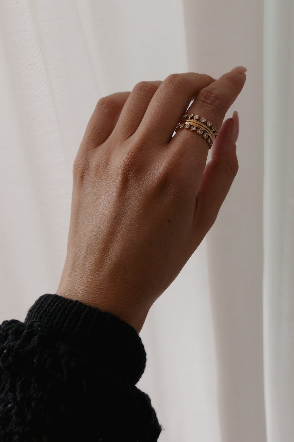 Asia Rings - Boutique Minimaliste