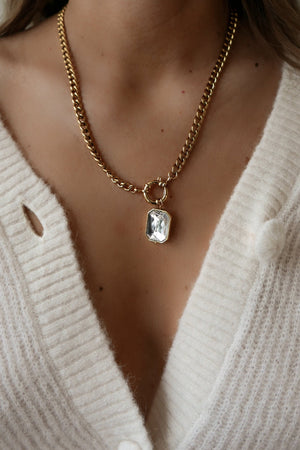 Babi Necklace - Boutique Minimaliste