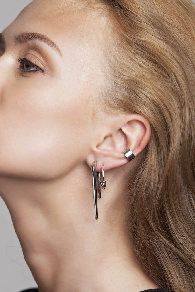Basic Ear cuff - Boutique Minimaliste