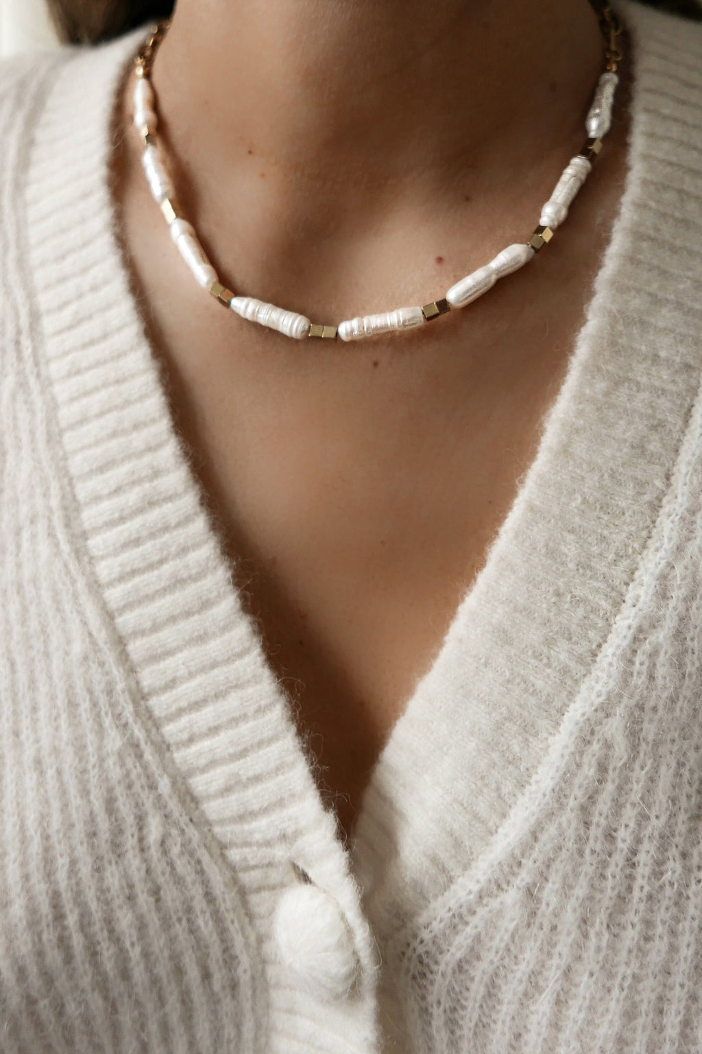 Bettina Necklace - Boutique Minimaliste