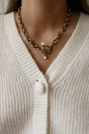 Blair Necklace - Boutique Minimaliste