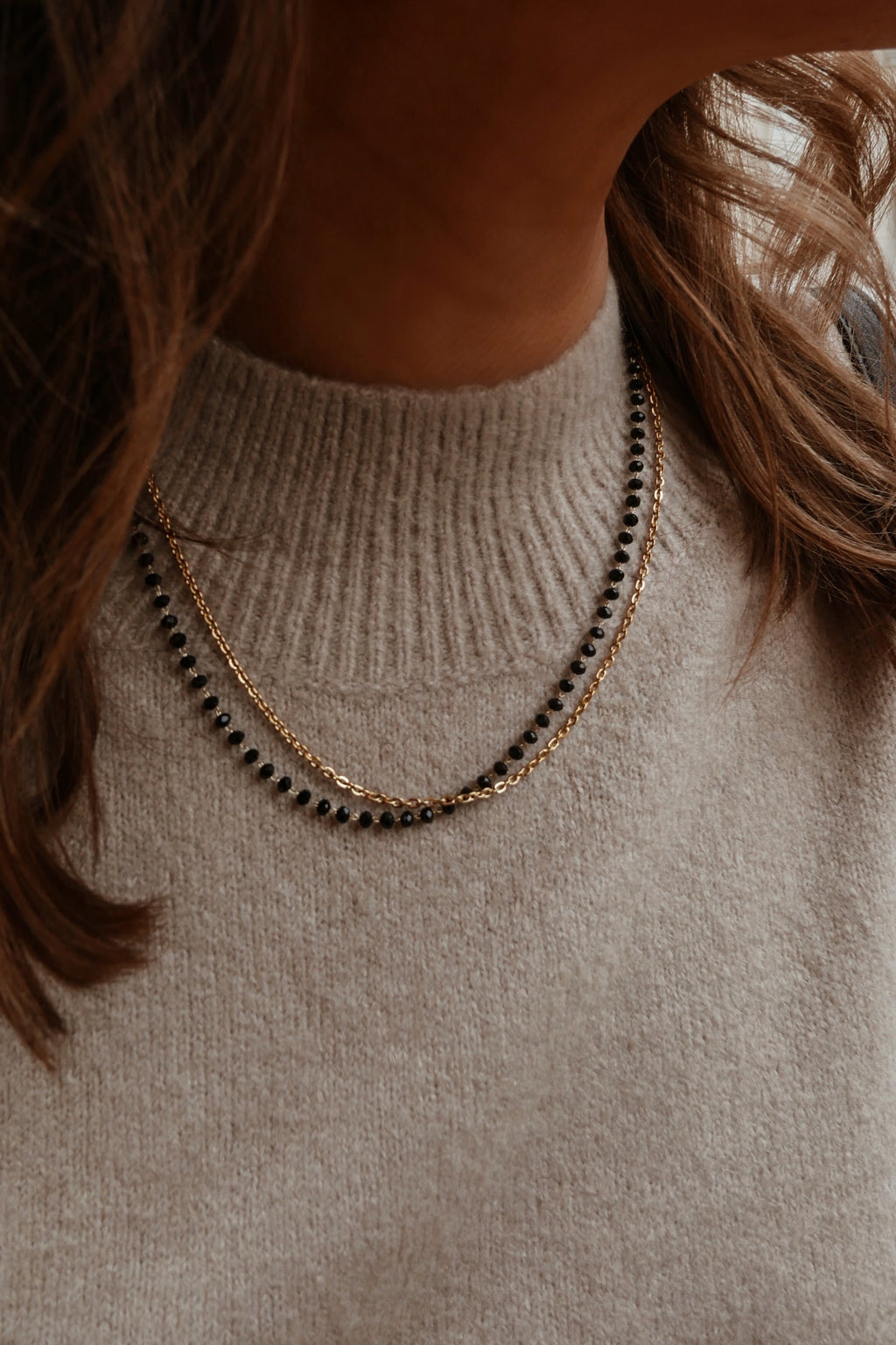 Bridget Necklace - Boutique Minimaliste