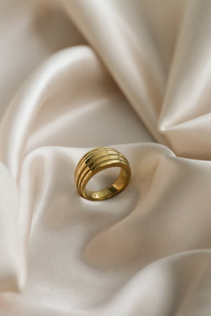 Brie Ring - Boutique Minimaliste