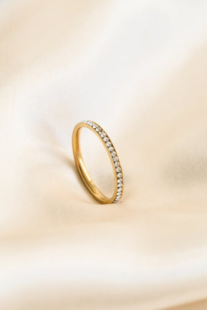 Brilho Ring - Boutique Minimaliste