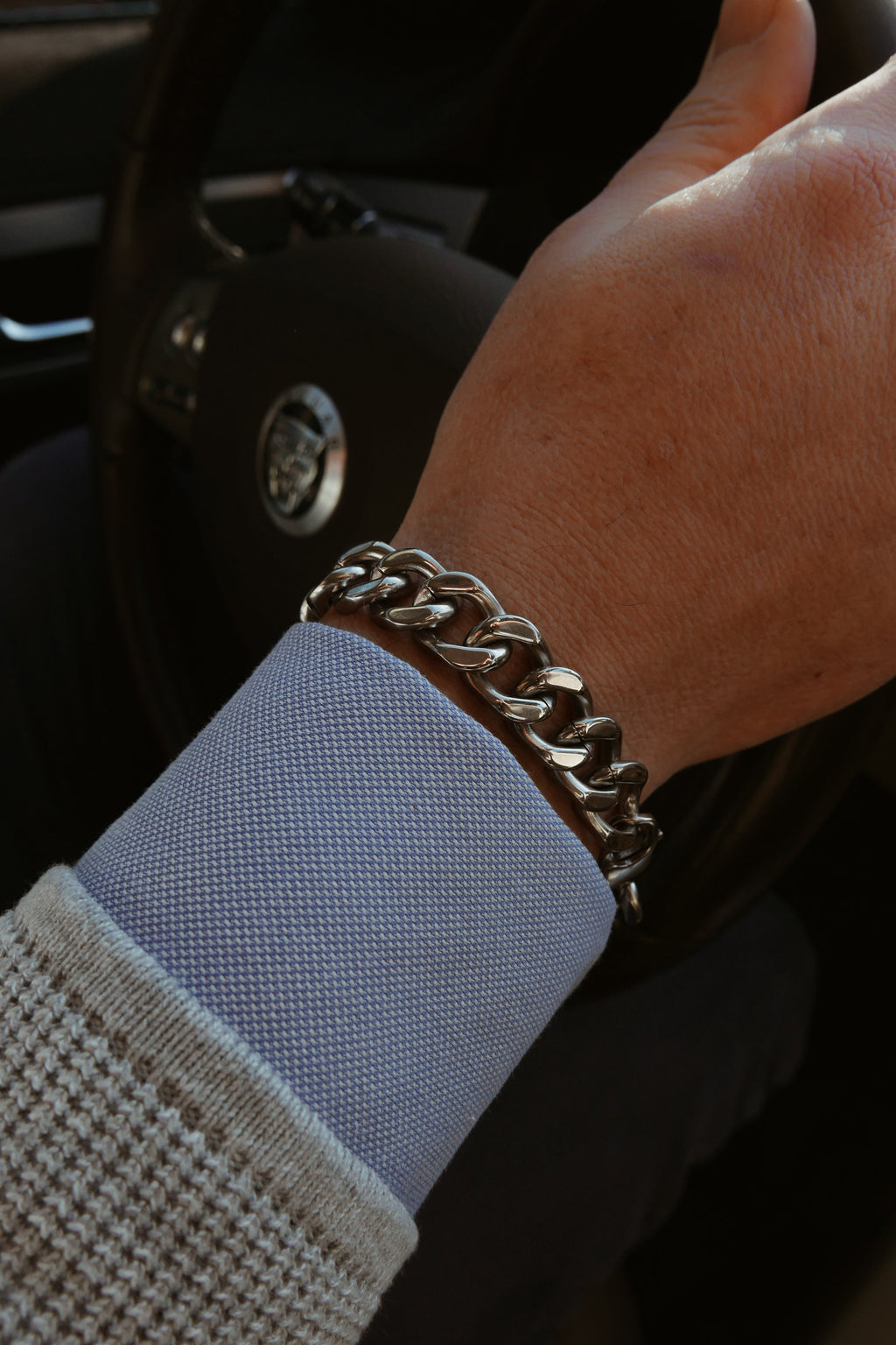 Carter Man Bracelet - Boutique Minimaliste