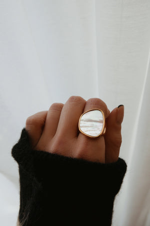 Cassandra Ring - Boutique Minimaliste
