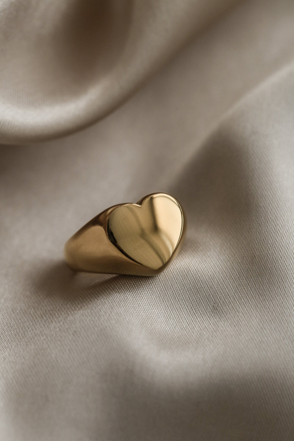Cecile Ring - Boutique Minimaliste