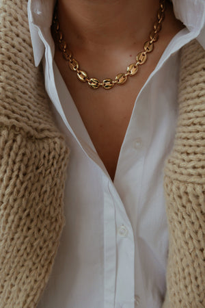 Celeste Necklace - Boutique Minimaliste